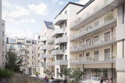 WOW! - Hervorragende 3 Zimmer Eigentumswohnung mit Balkon top saniert