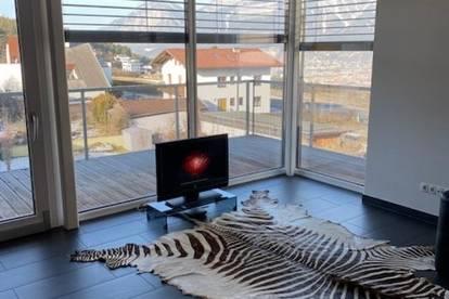 Beeindruckend und besonders 3-Zimmer- Penthousewohnung in Aldrans
