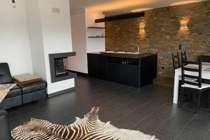 Koffer packen und einziehen. EXCLUSIV 3-Zimmer- Penthousewohnung in Aldrans
