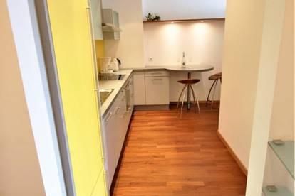 Sie sind in in Ibk gestrandet? Zentral liegende renovierte 2 Zimmerwohnung in der Maximilianstr.