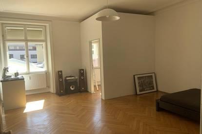 Garconniere ca. 36 m2 für Studenten, Singles, Pärchen innerhalb einer WG in Toplage Innsbrucks !!! KEINE PROVISION !!!