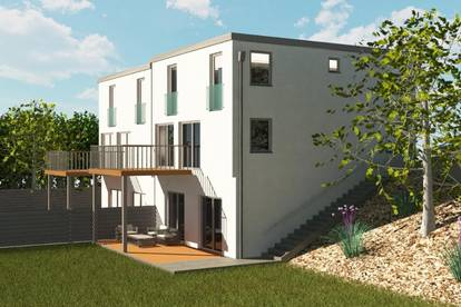 Doppelhaushälfte in Sonnberg/ Hellmonsödt