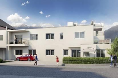 ERSTBEZUG! 2 Zimmerwohnung mit Terrasse in Innsbruck zu verkaufen! Perfekt auch als Anlegerwohnung!