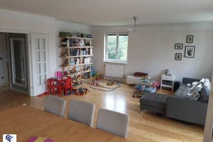 Perfektes Familieneigentum in Grünruhelage, 4 Zimmer mit Balkon!!