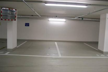 """""""AIGEN - Tiefgaragenplatz in moderner Anlage"""""""