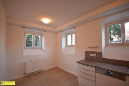 """ALTSTADT - Elegante Souterrain-Apartment Wohnung in Kaivilla"""
