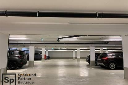 COMFORT PARKING - ERZHERZOG-KARL-STRASSE - [elementar parken] Provisionsfrei!