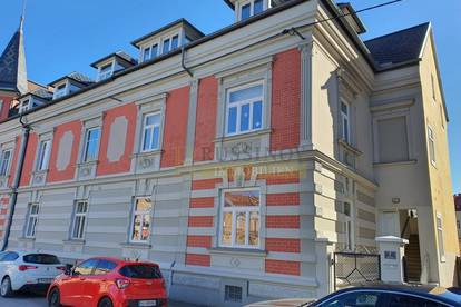 Einzigartiges Zinshaus in Bestlage am Kreuzbergl