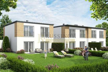 Schlüselfertiges Einfamilienhaus mit Doppelcarport in Ferlach