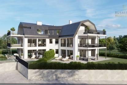 KREUZBERGL HILLS #Gartenwohnung in Bestlage