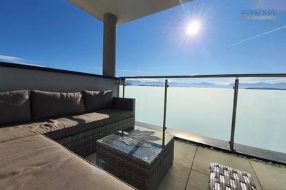 Exklusives Penthouse mit Sonnenterrasse #Provisionsfrei