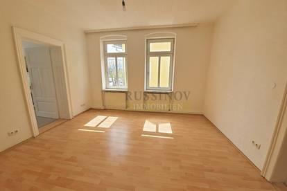 Zentrale 2-Zimmer Wohnung