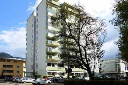Sanierte 3,5-Zimmerwohnung mit zwei Balkons