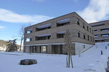 Hochwertige 3-Zimmer-Terrassenwohnung zum Erstbezug