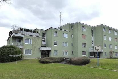 Moderne 3-Zimmerwohnung mit Balkon in ruhiger Lage