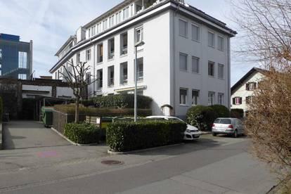 Individuell gestaltbare Wohnung in ruhiger Zentrumslage