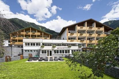 4**** Gourmet & Spa Hotel Verwall