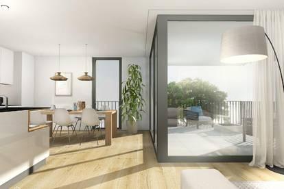 PROVISIONSFREI! Schöne 3-Zimmer Wohnung in Balkon