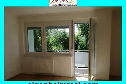 3 -Zimmerwohnung mit Balkon