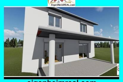Einfamilienhaus in Villach Untere Fellach