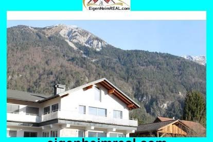 4 ZI-Wohnung mit Parkplatz, Terrasse und Gartenbenützung