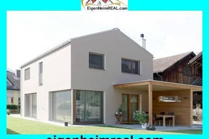 MODERNE Neubauhäuser