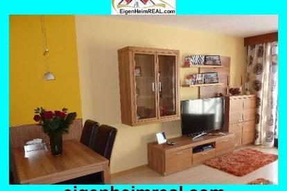 Möblierte 2-Zimmerwohnung in ruhiger Lage
