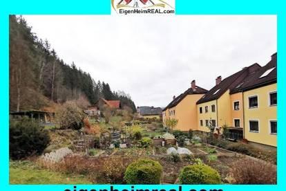 92 m² Eigentumswohnung mit Gartenanteil