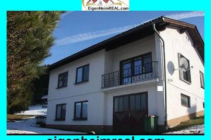 Renoviertes Einfamilienhaus mit zusätzlichem Baugrund