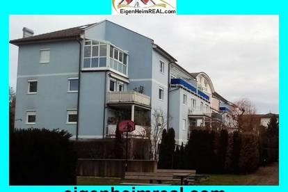 Best for you - Mietwohnung mit Balkon und Garage