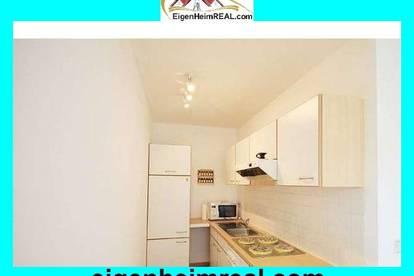 2-Zimmerwohnung mit Garten als Anlage!