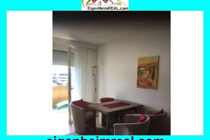 2- Zimmerwohnung möbliert in Warmbad