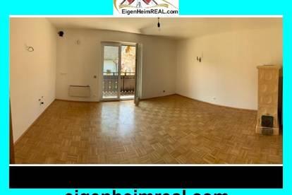 3 Zimmer Wohnung mit Balkon Reifnitz