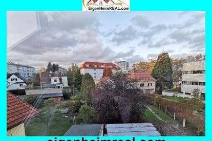 Dachgeschosswohnung in Graz
