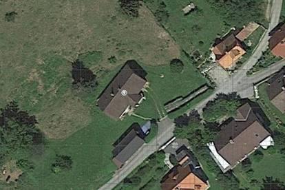 Grundstück in Ruhelage