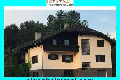 3 Zimmer Wohnung mit Balkon und Garten Reifnitz