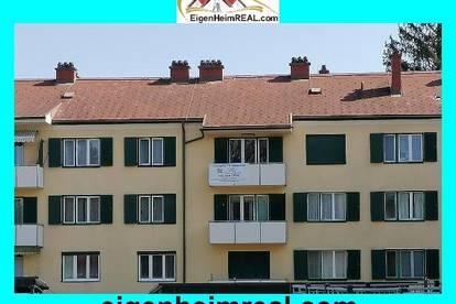Velden direkt - 2 ZIWohnung, Balkon, PARKPLATZ MIT VIDEO