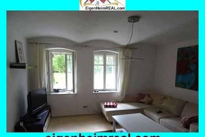 Ebenerdige 3-Zimmerwohnung mit Garten!