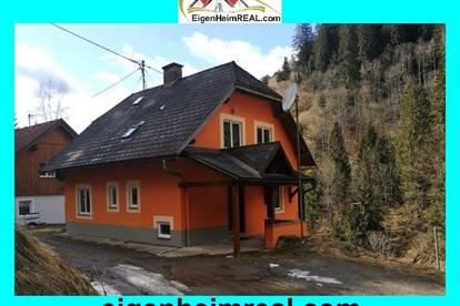 Einfamilienhaus in idylischer Ruhelage