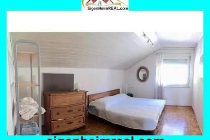 Möblierte 2-Zimmerwohnung mit Seeblick und TG Platz