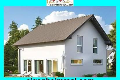 Neubau - Einfamilienhaus in Velm am Kienersee