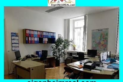 Jetzt investieren- Büroimmobilie im Zentrum von Klagenfurt