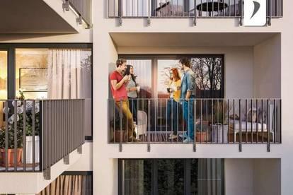 89 m2 zum Wohlfühlen: 3-Zimmer-Wohnung im schönen Hietzing