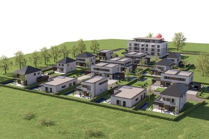 BVH Wohnprojekt im Dorf - Wohnpark Lendorf - Baustufe II (Spittal an der Drau)