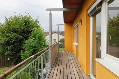 ca. 60 m² Wohnung mit großem Balkon
