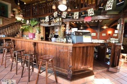 Umsatzstarkes Irish Pub zu vergeben
