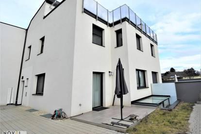Moderne 5 Zimmer Doppelhaushälfte in Deutsch-Wagram