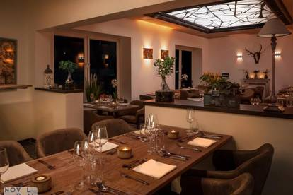 Gastronomie Restaurant in frequentierter Lage des 23. Bezirks