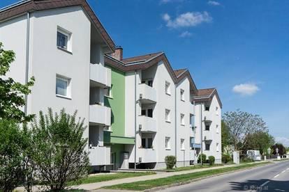 Wohnung bezugsfertig in Ebenfurth
