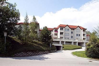 Wohnung bezugsfertig in Wöllersdorf